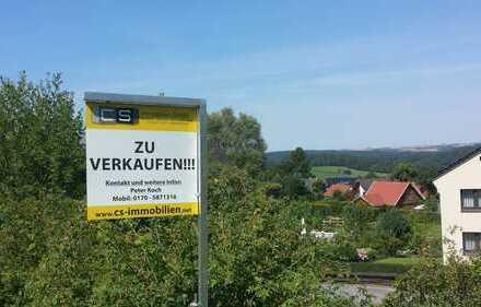 Baugrundstück in Kallenhardt!