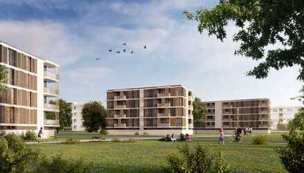 Stadtgarten Wellekamp-Zentral Wohnen mit Stil und Wohlfühlcharakter