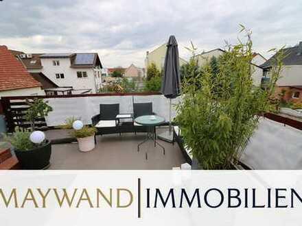 ***Top Kapitalanlage,3 Familienhaus mit Garten und Dachterrasse***