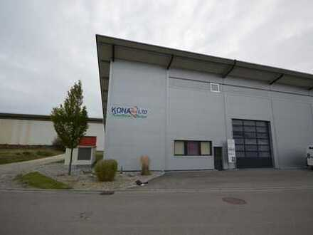 Hochwertige Ausstellungsraum / Büro / Praxis mit Lagerfläche in Herbertingen