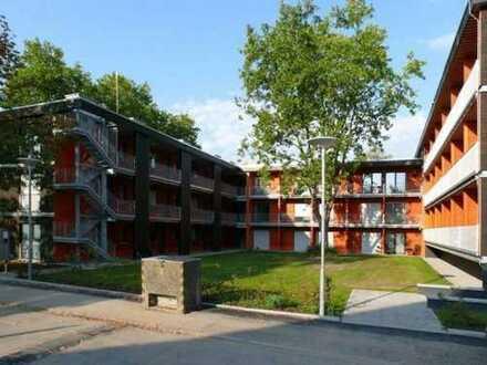 """Zimmer in einer 2er WG im begehrten Studentenwohnheim """"Eastsite"""""""