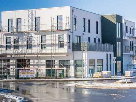 Repräsentatives Büro - Neubau / Erstbezug