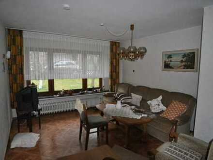 Solide, günstige 2 ZKB Wohnung in Niederschelderhütte mit sonnigem Balkon