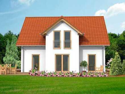 Großes gemütliches Einfamilienhaus in schöner Lage in Aidlingen! Fertigstellung 2019! Massivhaus!