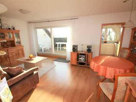2- Zimmer Wohnung mit Balkon inkl. Fernblick über Ennepetal