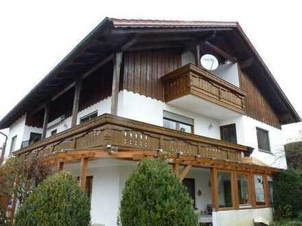 Wohnen und wohlfühlen ++ großzügige Wohnung mit Südwestbalkon ++