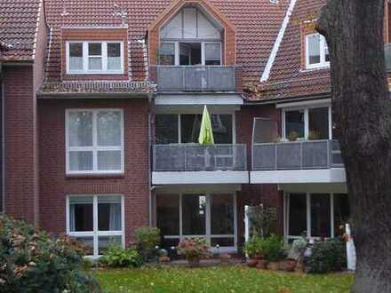 HB-Riensberg/Schwachh. DG 107 m², 2 Stellpl, gegen Gebot grösser 395.000 €