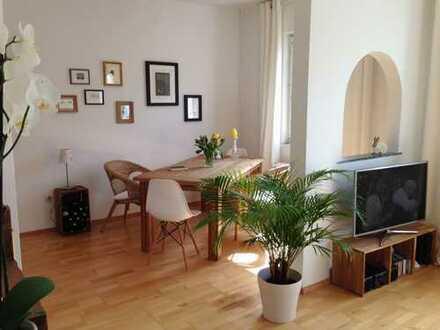 Schöne drei Zimmer Wohnung in Nürnberg, Sankt Johannis