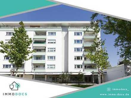 Helle 2,5-Zimmer-Wohnung in begehrter Lage Kemptens