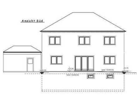 NEUBAU Einfamilienhaus in Gachenbach zu verkaufen!