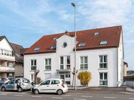 Moderne 3 Zimmer Wohnung in Bielefeld - Senne - Einziehen und wohlfühlen.