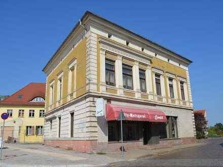Wohn- & Geschäftshaus in 1A Lage