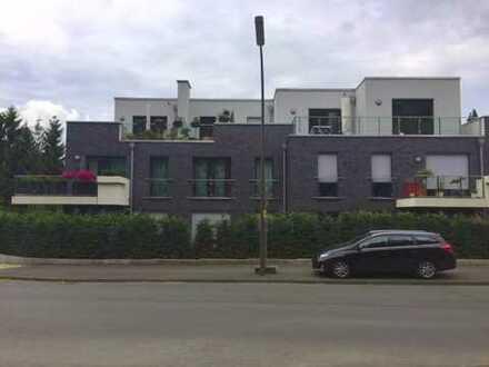 Provisionsfrei! Gemütliche und stilvolle 2-Zimmer-Wohnung mit großem Balkon im Dortmunder Süden