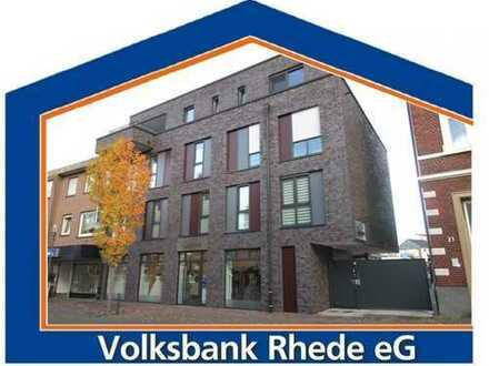 Kapitalanlage! Vermietete Wohnung in Rhede