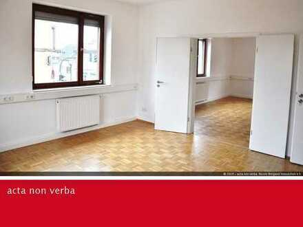 TOP sanierte Büroräume in 1A-Lage von Langenselbold