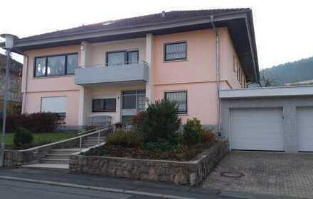 Schönes Haus mit acht Zimmern in Main-Tauber-Kreis, Tauberbischofsheim-Dittigheim