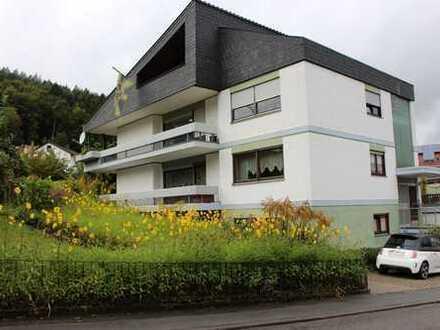 Angenehmes Wohnen in ruhiger Lage von Eberbach