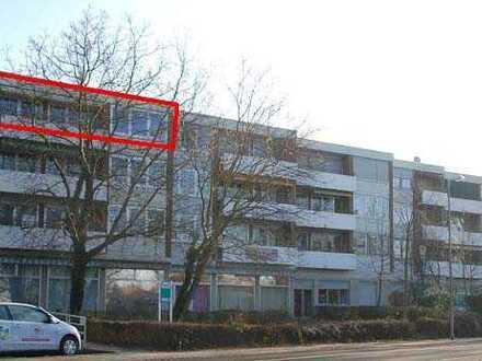 Sehr gepflegte 3,5-Zimmer Wohnung in verkehrsgünstiger Wohnlage
