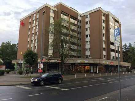 Drei Zimmer Wohnung in Hannover, Ahlem incl. zwei PKW Tiefgaragenstellplätze