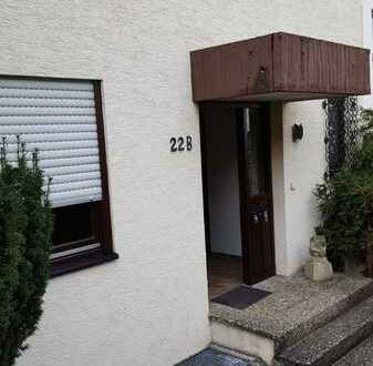 Schönes Reihenhaus 6,5 Zimmer in toller Wohnlage in Stuttgart Kaltental