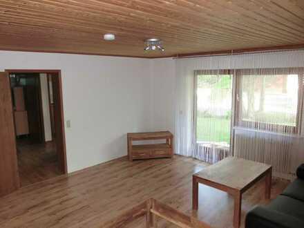 Sonnige 1,5 Zimmer-Wohnung zu vermieten ab 01.07.2020 in Baiersbronn