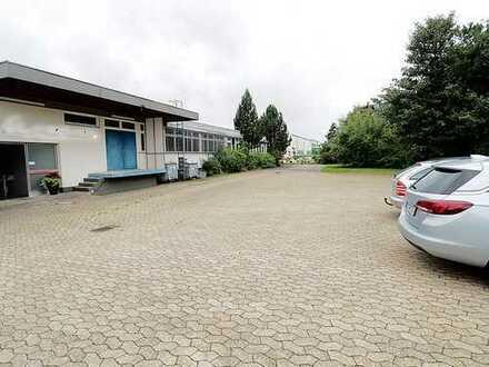 Bauträgergrundstück für Wohnbebauung 3000 qm bis 5681 qm nahe bei Ulm (30 km)