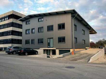Neubau! Repräsentative Büroflächen