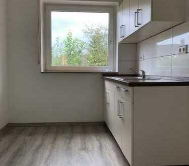 Attraktive Wohnung in verkehrsberuhigter Lage sucht neue Mieter!