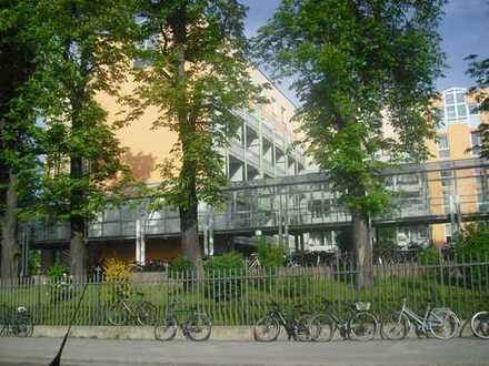 Provisionsfrei und neu renoviert !! Schöne 1 Zimmer Wohnung in München, Ludwigsvorstadt-Isarvorstadt