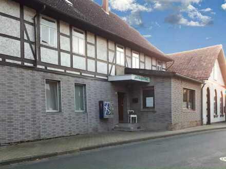 ⭐Ehemaliger Gasthof mit großer Wohnung - renovierungsbedürftig