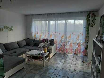 Wunderschöne Maisonette-Wohnung mit EBK und großem Süd-Balkon