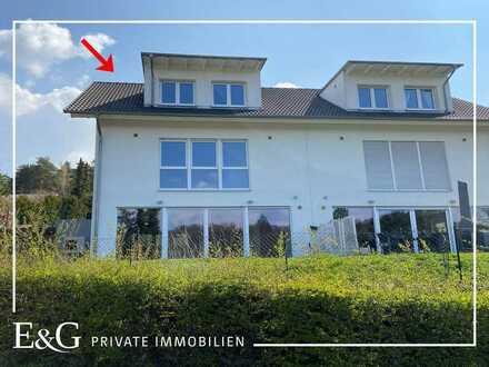Einziehen und wohlfühlen: Familienfreundliche Doppelhaushälfte am Kapellenberg in Grafenau