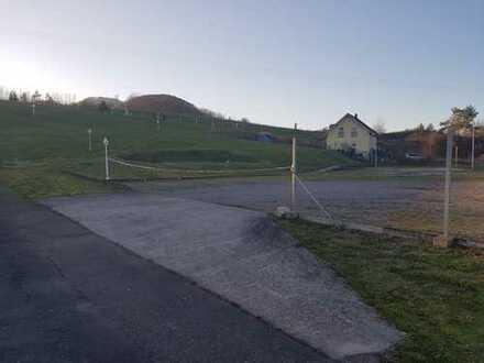 Albersweiler - Baugrundstücke von Privat