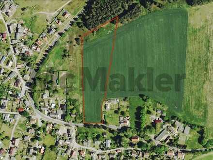 Viel Freiraum und eine naturnahe Lage: Ca. 22.000 m² Grundstück auf Usedom nahe dem Stettiner Haff