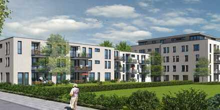 Geräumige 3-Zimmer Wohnung 14.05 in den Aristide-Gärten (Herzo-Base)