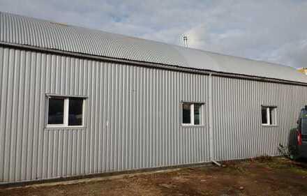 Werkstatt, Produktionshalle, Lagerhalle