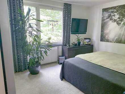 Vermietete 3-Zimmer-Wohnung in Harburg zum Kauf