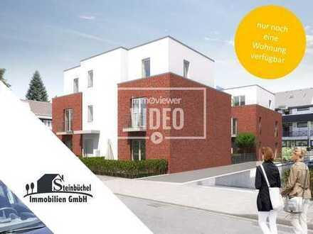 Nur noch eine Wohnung verfügbar!!! Neubau-Appartement in bester Uni-Lage!!!