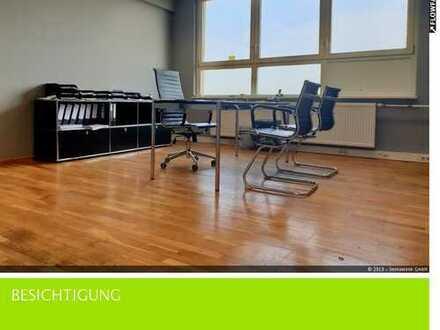 Preiswerte Büros mit Echtholzparkett (KA-Mühlburg)