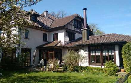 Heiden, exklusives Landhaus mit großem Garten