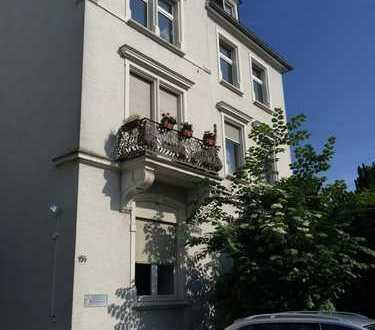 kernsanierte Stilaltbau DG-Wohnung, Friedberg Stadtmitte