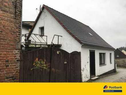 Provisionsfreier Erwerb eines Einfamilienhauses in Bad Belzig!!!