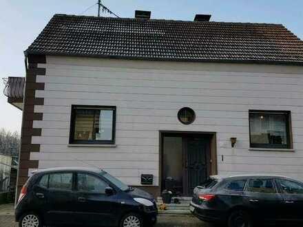 Gepflegtes kleines Einfamilienhaus