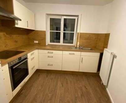 Sanierte & helle 2-Zimmer-Wohnung in Günzburg