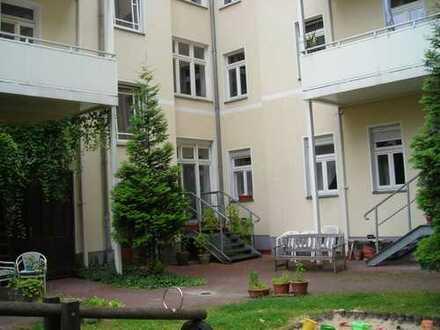 Helmholtzplatz - Eigentumswohnung vermietet und gefördert (Förderung bis 14.10.2020)