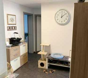 Sanierte 3 Zimmerwohnung in Pforzheim-Haidach
