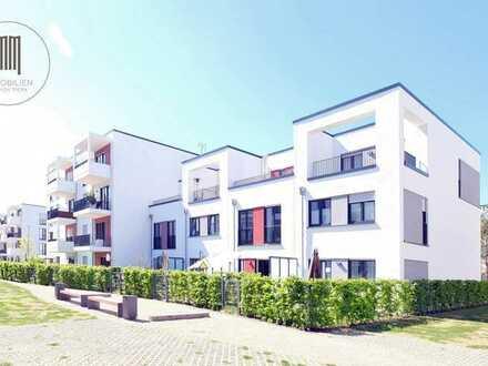 Reihenendhaus mit Dachterrasse plus Garten – ein Wohntraum