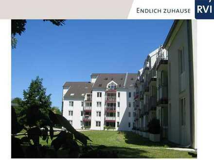 Wohnen über 2 Ebenen - moderne 3 Raumwohnung mit Balkon *direkt vom Vermieter*