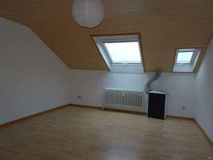 Helle 1 ZKB-Single-Wohnung