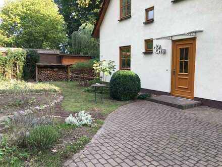 Freundliches Einfamilienhaus zum Wohlfühlen in ruhiger Lage von Eggersdorf